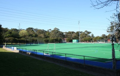 Sutherland Hockey Club
