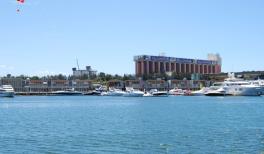 Sydney Superyacht Marina