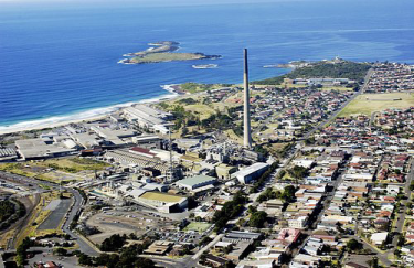 Port Kembla Copper Site