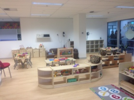 Parramatta Childcare Centre